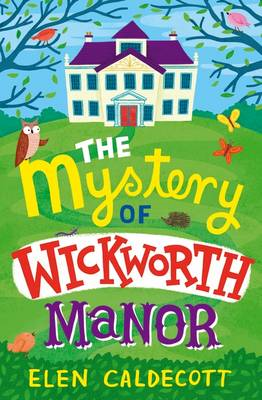 Mystery of Wickworth Manor (BOK)
