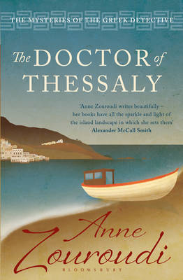 The Doctor of Thessaly (BOK)