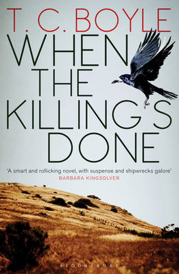 When the Killing's Done (BOK)