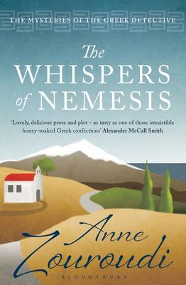 Whispers of Nemesis (BOK)