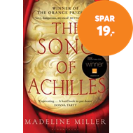 Produktbilde for The Song of Achilles (BOK)