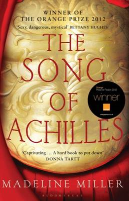 Song of Achilles (BOK)