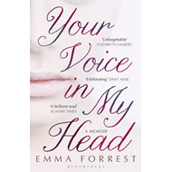 Your Voice in My Head (BOK)