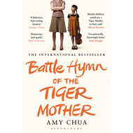 Battle Hymn of the Tiger Mother (BOK)
