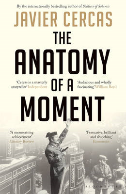The Anatomy of a Moment (BOK)