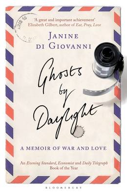 Ghosts by Daylight: A Memoir of War and Love (BOK)