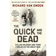 Quick and the Dead (BOK)