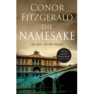The Namesake: An Alec Blume Novel (BOK)