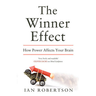 The Winner Effect: How Power Affects Your Brain (BOK)