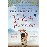 The kite runner (BOK)