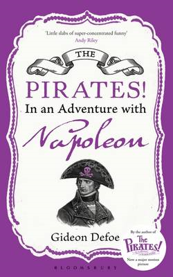 The Pirates! in an Adventure with Napoleon: Reissued (BOK)