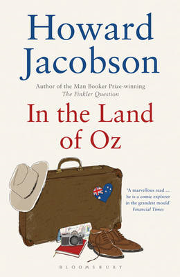 In the Land of Oz (BOK)