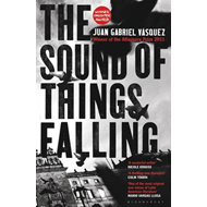 The Sound of Things Falling (BOK)