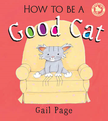 How to be a Good Cat (BOK)