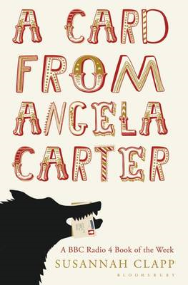 Card from Angela Carter (BOK)