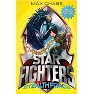 Star Fighters Bumper: Stealth Force (BOK)