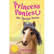 Princess Ponies 3: The Special Secret (BOK)