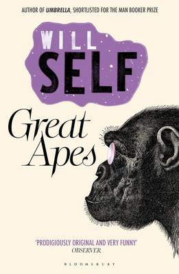 Great Apes (BOK)