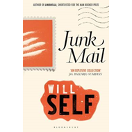 Junk Mail: Reissued (BOK)