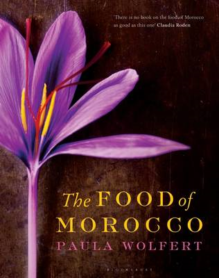 Food of Morocco (BOK)