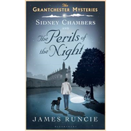 Sidney Chambers and The Perils of the Night (BOK)