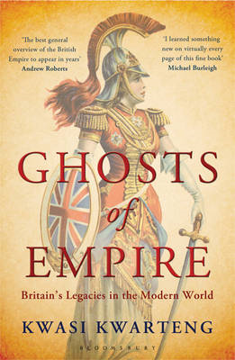 Ghosts of Empire (BOK)