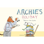 Archie's Holiday (BOK)