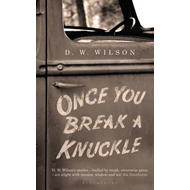 Once You Break a Knuckle: Stories (BOK)