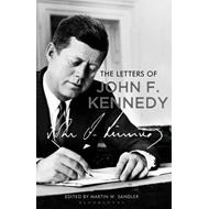 The Letters of John F. Kennedy (BOK)
