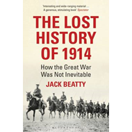 Lost History of 1914 (BOK)
