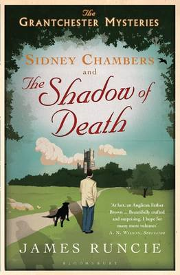 Sidney Chambers and The Shadow of Death (BOK)