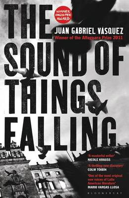Sound of Things Falling (BOK)