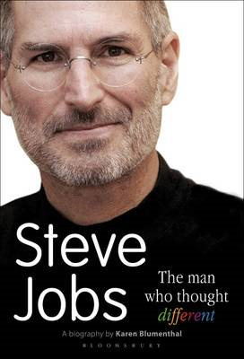Steve Jobs The Man Who Thought Different (BOK)