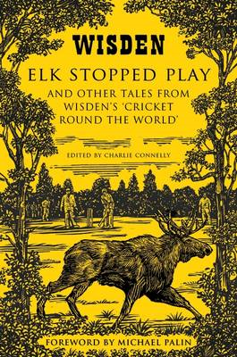 Elk Stopped Play (BOK)