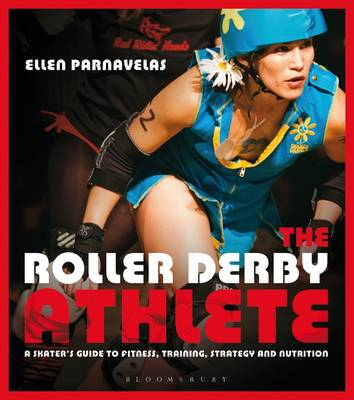 Roller Derby Athlete (BOK)