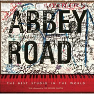 Abbey Road: The Best Studio in the World (BOK)