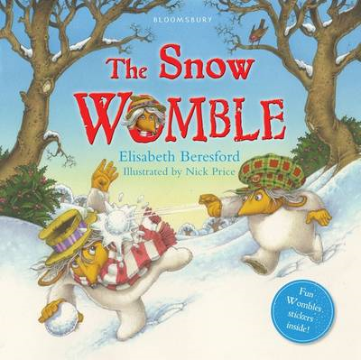 Snow Womble (BOK)