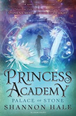 Princess Academy: Palace of Stone (BOK)
