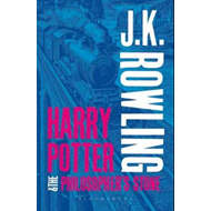 Harry Potter and the Philosopher's Stone (BOK)