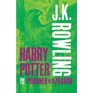 Harry Potter and the Prisoner of Azkaban (BOK)