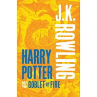 Harry Potter and the Goblet of Fire (BOK)