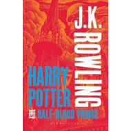 Harry Potter and the Half-Blood Prince (BOK)
