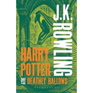 Harry Potter and the Deathly Hallows (BOK)