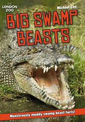 ZSL Big Swamp Beasts (BOK)