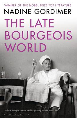 The Late Bourgeois World (BOK)