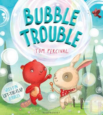 Bubble Trouble (BOK)