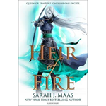 Heir of Fire: No. 3 (BOK)