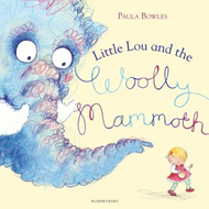 Little Lou and the Woolly Mammoth (BOK)