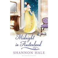 Midnight in Austenland: A Novel (BOK)