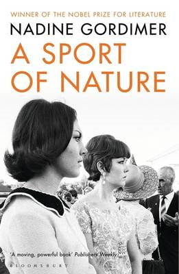 A Sport of Nature (BOK)